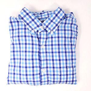 J. Crew Light Weight Button Down Shirt Medium